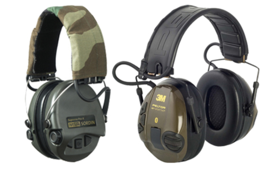 Hörselskydd bäst i test